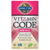 Picture of B12 Vitamin Code Raw 30 Caps by Garden of Life
