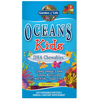Picture of Oceans 3 Oceans Kids 120 Chewables by Garden of Life