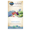 Picture of mykind Organics Men's Multi 120 Tabs by Garden of Life