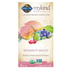 Picture of mykind Organics Women's Multi 120 Tabs by Garden of Life