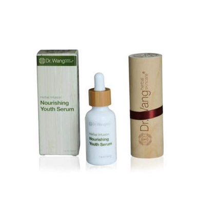 Picture of Nourishing Youth Serum 1 oz. by Dr. Wang Skin Care