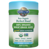 Picture of Raw Organic Perfect Food Wheat Grass 120g by Garden of Life
