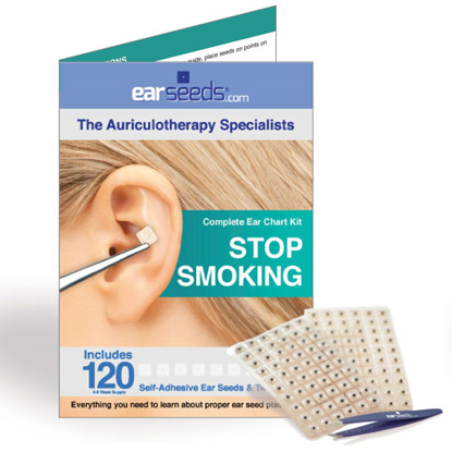 Picture of Stop Smoking Ear Seed Kit