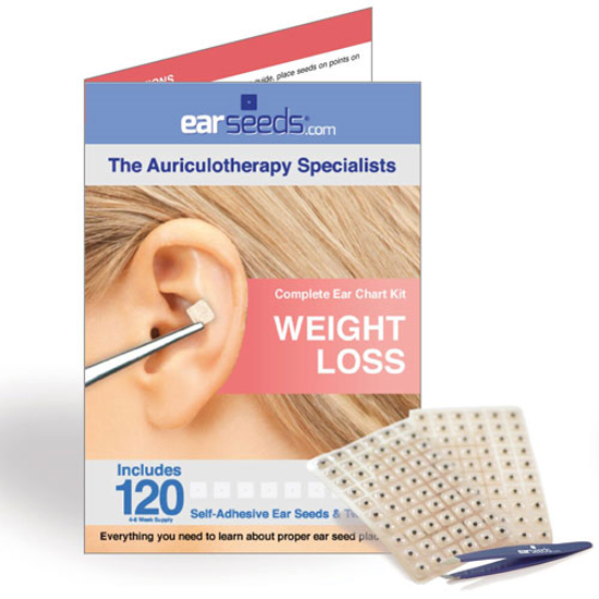 Picture of Weight Loss Ear Seed Kit