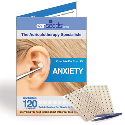 Picture of Anxiety Ear Seed Kit