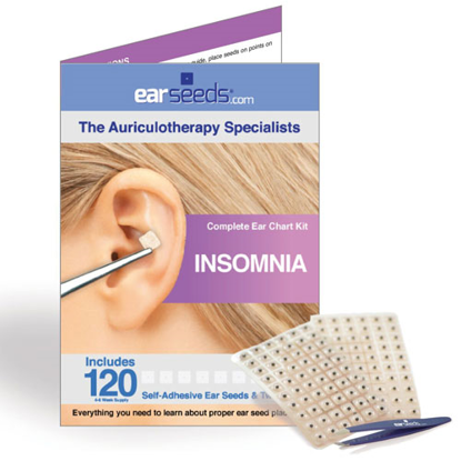 Picture of Insomnia Ear Seed Kit