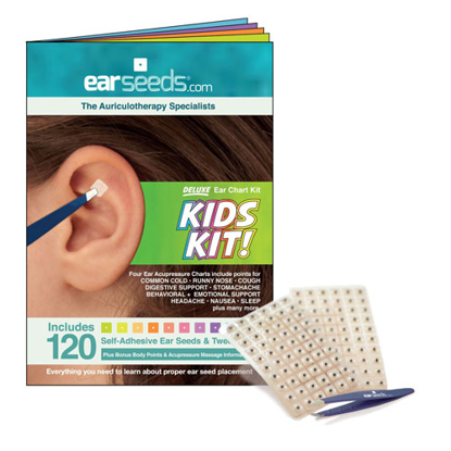 Picture of Kids Ear Seed Kit