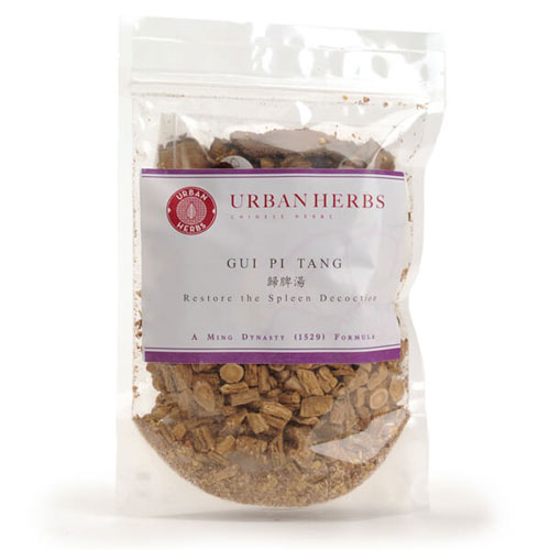 Picture of Gui Pi Tang Whole Herb (213g) by Urban Herbs