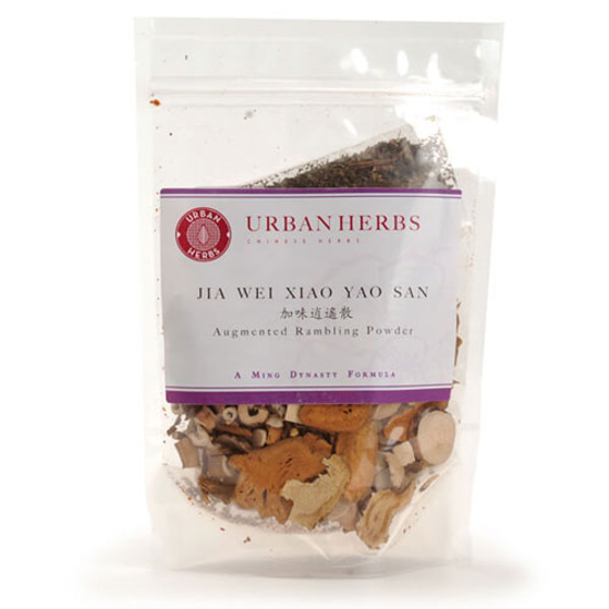 Picture of Jia Wei Xiao Yao San Whole Herb (136g) by Urban Herbs
