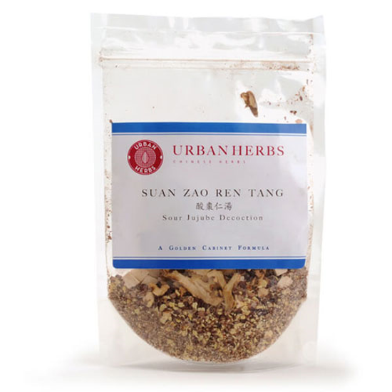 Picture of Suan Zao Ren Tang Whole Herb (91g) by Urban Herbs