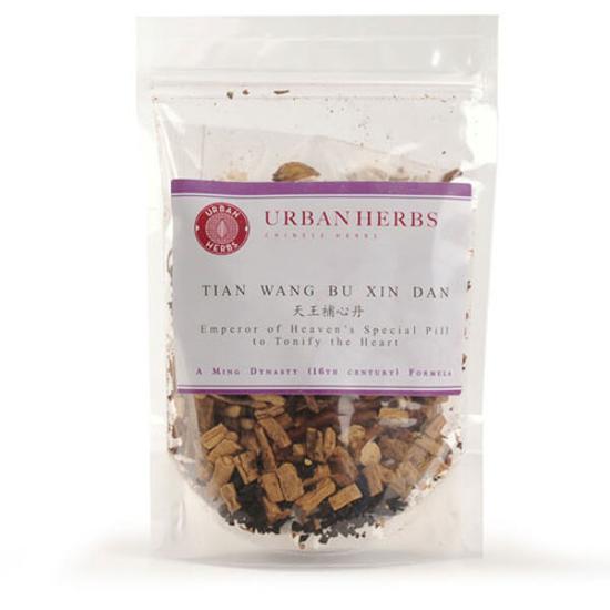 Picture of Tian Wang Bu Xin Dan Whole Herb (227g) by Urban Herbs