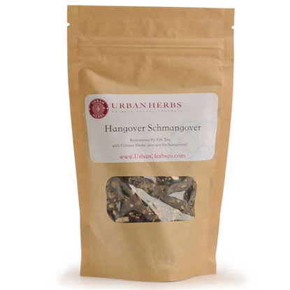 Picture of Hangover Schmangover Tea (2 oz.) by Urban Herbs