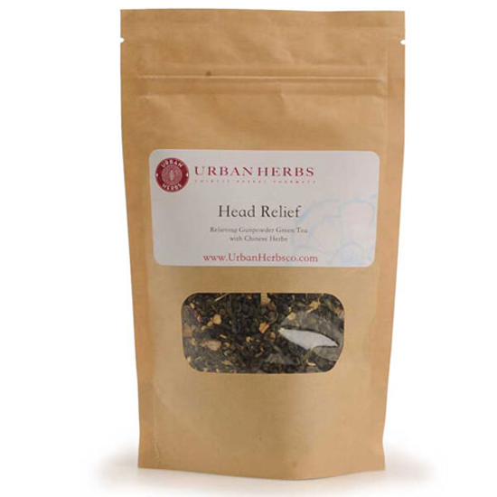 Picture of Head Relief Tea (3 oz.) by Urban Herbs