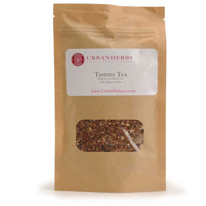 Picture of Tummy Tea (3 oz.) by Urban Herbs