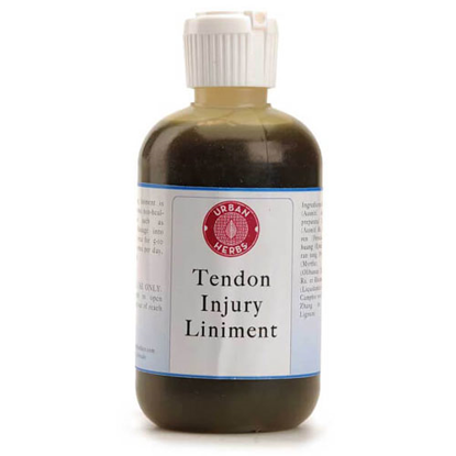 Picture of Tendon Injury Liniment (4 oz.) by Urban Herbs
