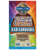 Picture of Vitamin Code Raw Kombucha 60 caps by Garden of Life