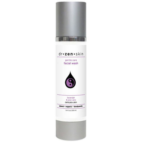 Picture of Gentle Care Facial Wash 3.4 oz. by Dr. Zen Skin