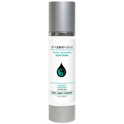 Picture of Firming Rejuvenating Facial Toner 3.4 oz. by Dr. Zen Skin
