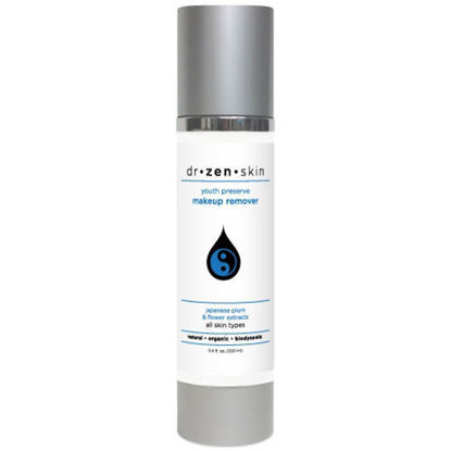 Picture of Youth Preserve Make Up Remover 3.4 oz. by Dr. Zen Skin