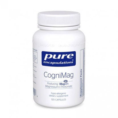 Picture of CogniMag 120's, Pure Encapsulations