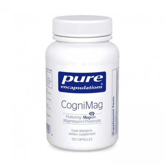 Picture of CogniMag 120's, Pure Encapsulations