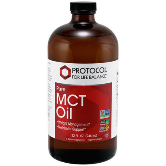 Picture of MCT Oil 32 oz. by Protocol