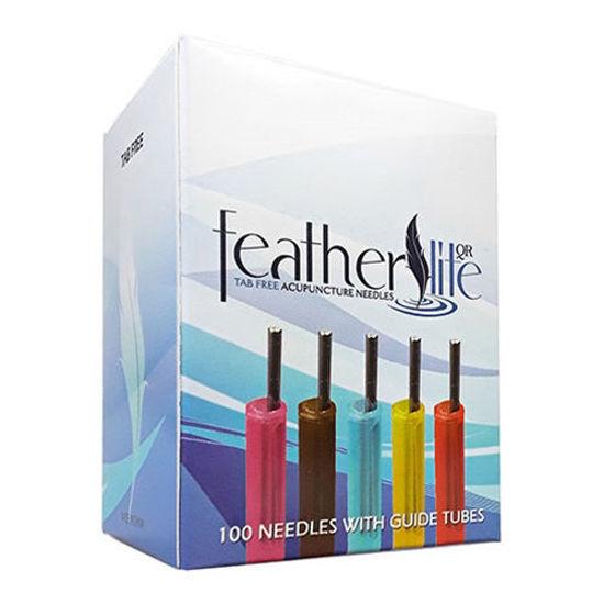 Picture of Energy Flo Featherlite QR Needles