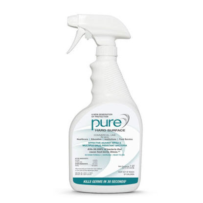Picture of Pure Hard Surface Disinfectant 32 oz.