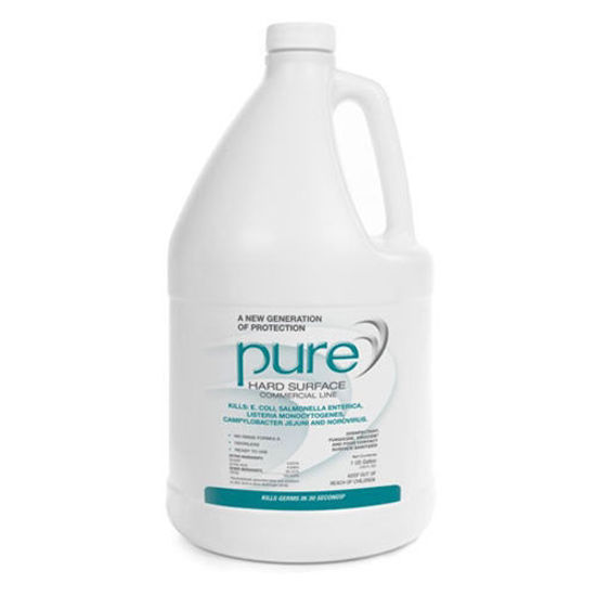 Picture of Pure Hard Surface Disinfectant 1 gal.