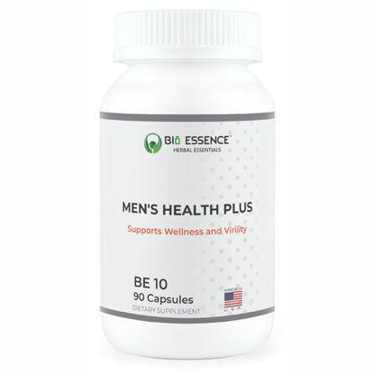 Picture of Men's Health Plus 90 caps by Bio Essence