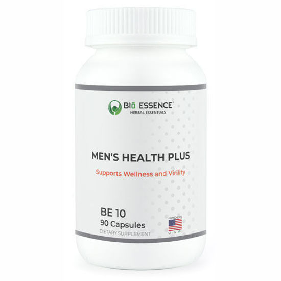 Picture of Men's Health Plus 90 caps by Bio Essence