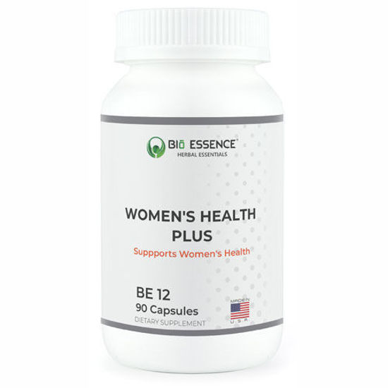 Picture of Women's Health Plus 90 caps by Bio Essence