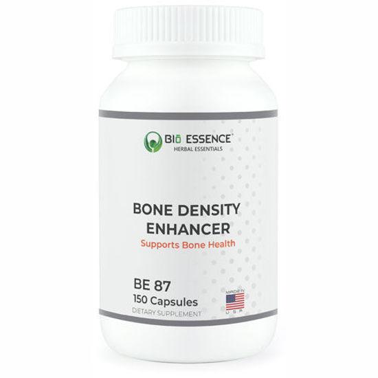 Picture of Bone Density Enhancer 150 caps by Bio Essence