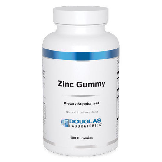 Picture of Zinc Gummies 100's by Douglas Labs