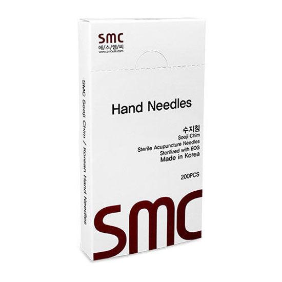 Picture of SMC Korean Hand & Cosmetic Needles 200's