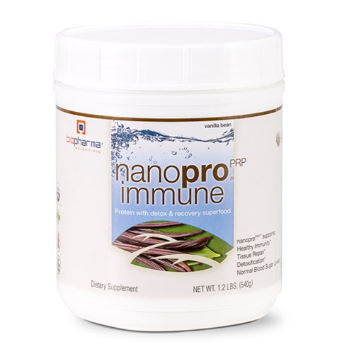 Biopharma Scientific NanoProPRP Immune (Vanilla) 1.2lbs. by Biopharma Scientific