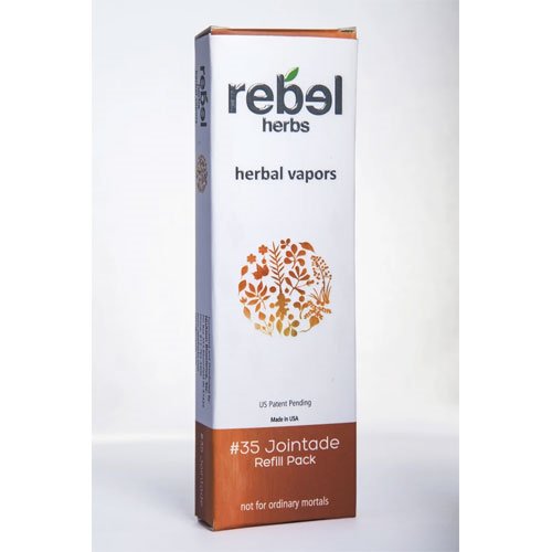 Rebel Herbs #35 Jointade Vapor Kit by Rebel Herbs